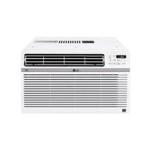 12,000 BTU Smart wi-fi Enabled Window Air Conditioner