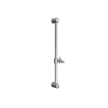 Belgravia Handshower Rail - Polished Chrome