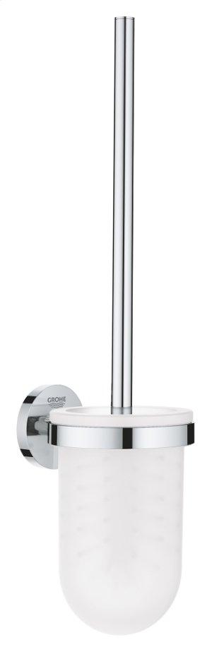 Essentials Toilet Brush Set Product Image