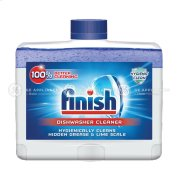 finish® Dishwasher Cleaner Product Image