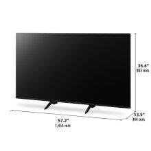 TC-65GX700 4K Ultra HD