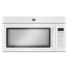 White Maytag® 2.0 cu. ft. Over-the-Range Microwave With 10-Year Warranty