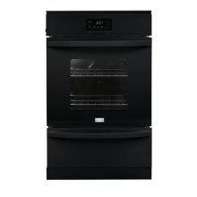 Scratch & Dent Frigidaire 24'' Single Gas Wall Oven