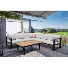 Nofi Outdoor Patio Sectional Set