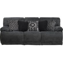 "Lay Flat Reclining Sofa (89"")"