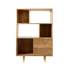 Messinki Bookshelf