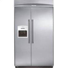 Built-in Side by Side Refrigerator KBUDT4865E