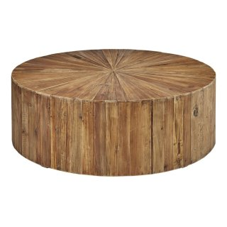 Sunburst Coffee Table
