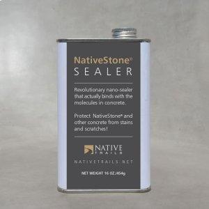 16oz NativeStone Sealer Product Image