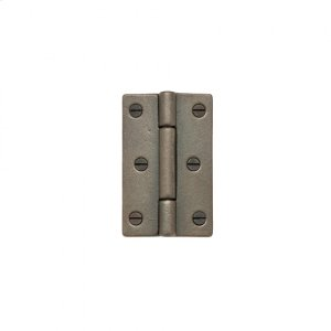Cabinet Hinge - CABHNG420 Silicon Bronze Brushed Product Image