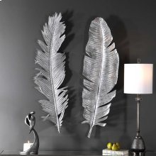 Sparrow Wall Decor, S/2