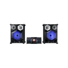 MX-JS8000 Giga Sound System