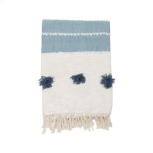 Hand Woven Edie Throw