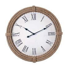 Rudy - Wall Clock