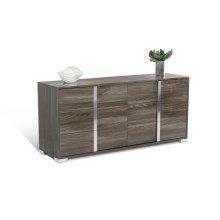 Modrest San Marino Modern Grey Dresser
