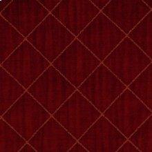 Preston Red Fabric
