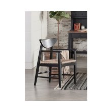 Reed Side Chair