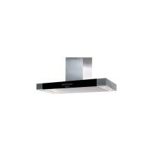 ( FLOOR MODEL DISCONTINUED) Cooktop Low-Profile Wall Hoods (CTEWH)