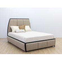 Lambert Upholstered Bed