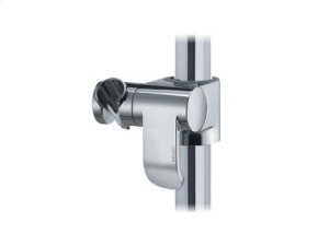 Hand shower bracket - chrome-plated Product Image