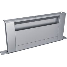 800 Series Downdraft Ventilation Stainless Steel