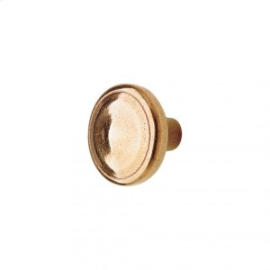 Roswell Knob - CK252 Silicon Bronze Brushed Product Image