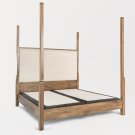 Everette Cal. King Bed Product Image