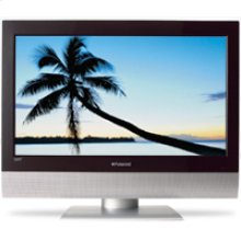 "40"" HD Widescreen LCD TV with Digital ATSC Tuner"