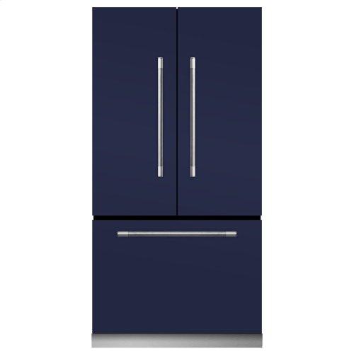 Gloss Black Mercury French Door Refrigerator
