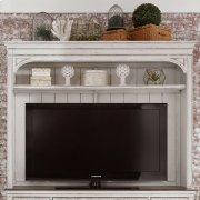 Entertainment Hutch Product Image