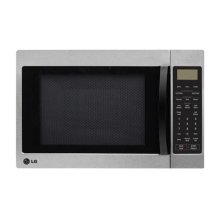 1.5 cu. ft. Countertop Convection Microwave Oven