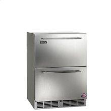 "24"" C-Series Outdoor Refrigerator Drawers"