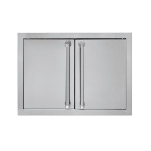 "28"" Stainless Steel Access Doors"