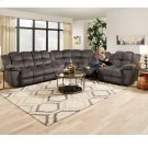 Double Reclining 2 Seat Sofa Product Image