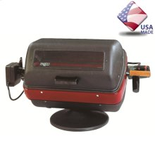 9309W Deluxe Tabletop Electric Grill