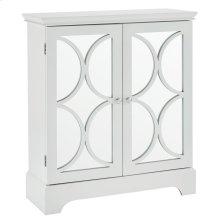 Viola Console/Cabinet in White