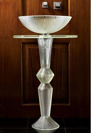 Battuto Pedestal Product Image