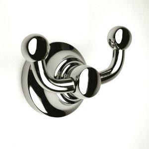 Bath Suites  Robe Hook (Dual) Product Image