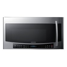 MC17J8100CS Over the Range Microwave, 1.7 cu.ft