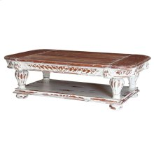 Gothic Coffee Table