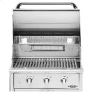 """Precision Series 30"""" Built In Grill Product Image"""