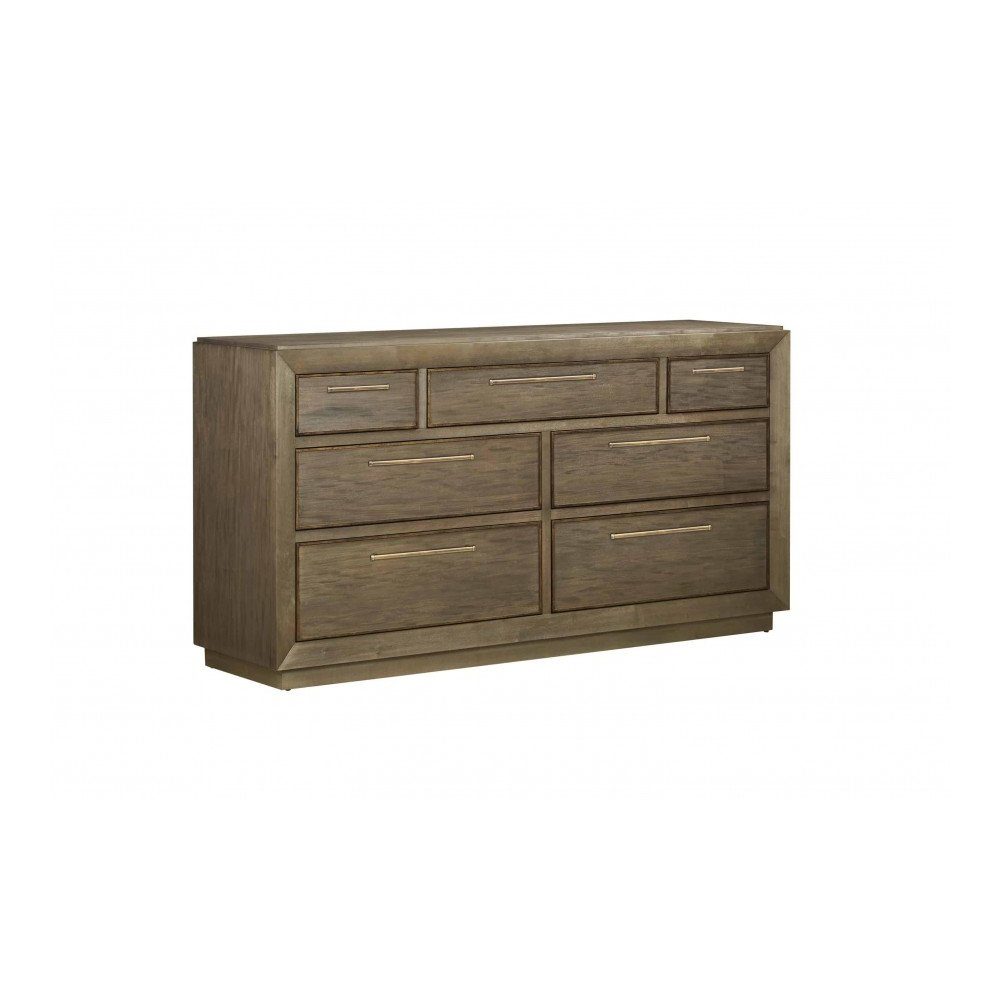 WoodWright Champagne Wright Dresser