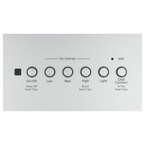 """30"""" Designer Custom Insert w/ Dimmable LED Lighting"""
