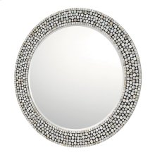 Round Decorative Mirror