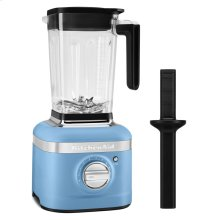 K400 Variable Speed Blender with Tamper - Blue Velvet