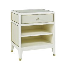 Leslie Small Nightstand