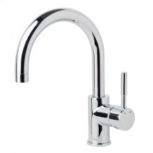 Symmons Dia® Single Handle Bar Sink Faucet SPB-3510-1.5 - Polished Chrome