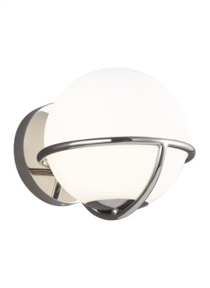 1 - Light Wall Sconce Product Image