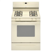 "30"" Self-Cleaning Freestanding Gas Range"