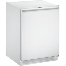 "White Field reversible 2000 Series / 24"" Refrigerator Freezer Model"